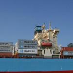 Maersk halts AE-9 sling over weak Asia-Europe trade