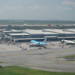 Airfreight growth came to overall halt in 2012