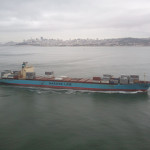 Maersk Line swings to black in 2012