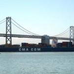 CMA CGM reports $361 M profit for 2012
