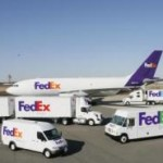 FedEx eyes Asia capacity cut as profit slides in Q3