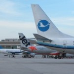 March airfreight up for Singapore, down for HK