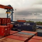 New box terminal at Indonesia's Port of Teluk Bayur opens