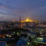 Kuehne + Nagel boosts Myanmar presence