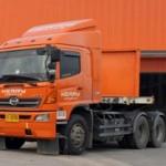 Kerry Logistics' Singapore hub opens