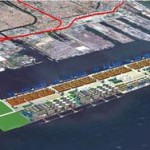 Dutch company wins contract for Tanjung Priok port expansion