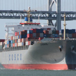 PSS, GRI and BAF await boxes on Cosco's Far East-Europe network