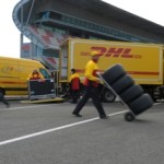 DHL to spend $180 M for Southeast Asia expansion