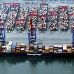 Hapag-Lloyd revises rates on East Asia-Latin America network