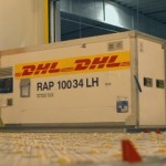DHL launches new medical airfreight monitoring service