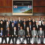 Sri Lanka hosts 40th Executive Council Meeting of FAPAA