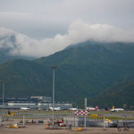 HK air cargo expanded 1.8% in May