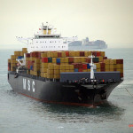 MSC sets GRI, BAF for Far East-West Africa shipments