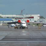 IATA upgrades airline profit outlook