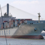 Cosco expands, Zim reshuffles Asia services