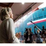 Maersk Line names first Triple-E box ship