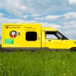 Deutsche Post DHL confirms short-term, mid-range targets