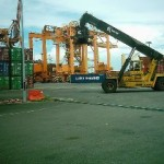 Expansion of Malaysia's Kuantan Port to start by year-end