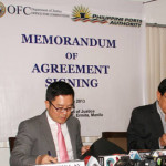 PH agencies agree to conduct study on port congestion