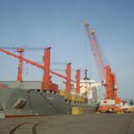 ICTSI's Georgia unit takes port row to international arbiter