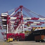 Higher profit for APM Terminals in weak market