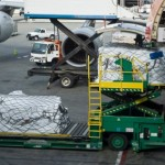 NAIA cargo volume down in first half