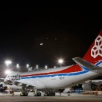 Cargolux upgrades freighter service to Ho Chi Minh airport