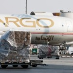Etihad Cargo handles record July volume