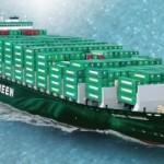 Evergreen names first 8,508-TEU newbuild