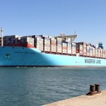 Maersk Line collects $439 M in profit for Q2