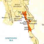 Myanmar mulls seaport to boost economy in south