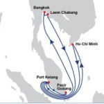 OOCL launches intra-SE Asia and Asia-East Med networks