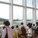 Singapore's Seletar Airport conducting capacity upgrades