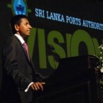 Sri Lanka unveils vision to become regional logistics hub