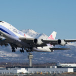 East-West air cargo rates nosedive