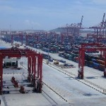 Container ports to see growth slowdown but remain profitable