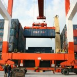 Subic container throughput eases in Jan-Aug