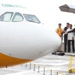 Second A330 takes Cebu Pacific a step closer to long-haul debut