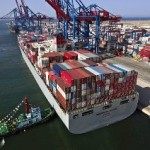 Top four global container terminal players losing ground—study