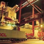 OOCL to raise Asia-Europe rates, YM to launch SE Asia loop