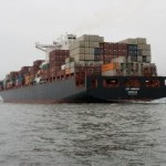 Zim's Asia-Med service drops Colombo, adds Ningbo