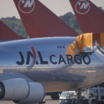 Air cargo movements show 2-month uptick