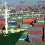 Proposals mandating checking of container weights endorsed