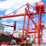 Davao International Container Terminal targets over 200,000 TEUs next year