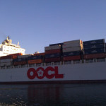 OOCL christens  newest 13,208-TEU ship, plans rate hike