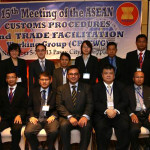 ASEAN Single Window among issues discussed at ASEAN Customs meet