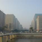 DHL appoints HK-Macau managing exec, Ceva  names new CEO