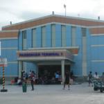 Cebu port soft-opens passenger terminal