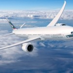 Cathay Pacific augments fleet with more aircraft orders