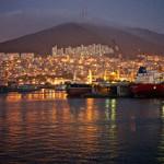 South Korea forms consultative body to aid logistics firms